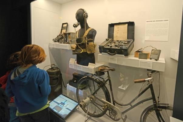 Nantua - musée de la Résistance et de la Déportation