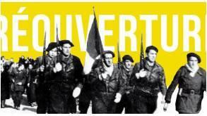Nantua - Réouverture du musée de la Résistance et de la Déportation