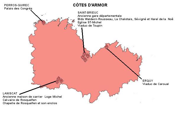 MH 2014 - Côtes d'Armor