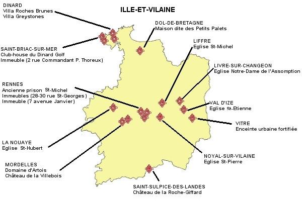 MH 2014 - Ille et Vilaine