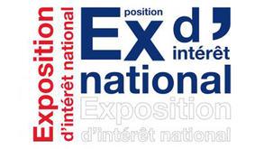 Logo Label Exposition interêt national