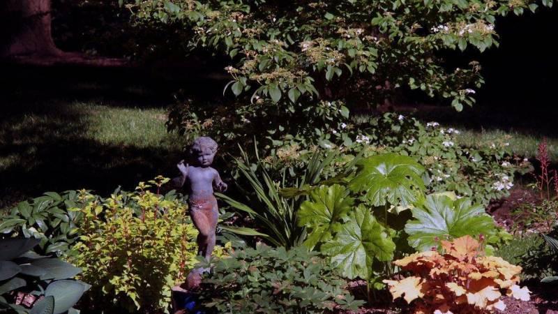 Statue d'Eros