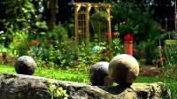 Sphères de pierre
