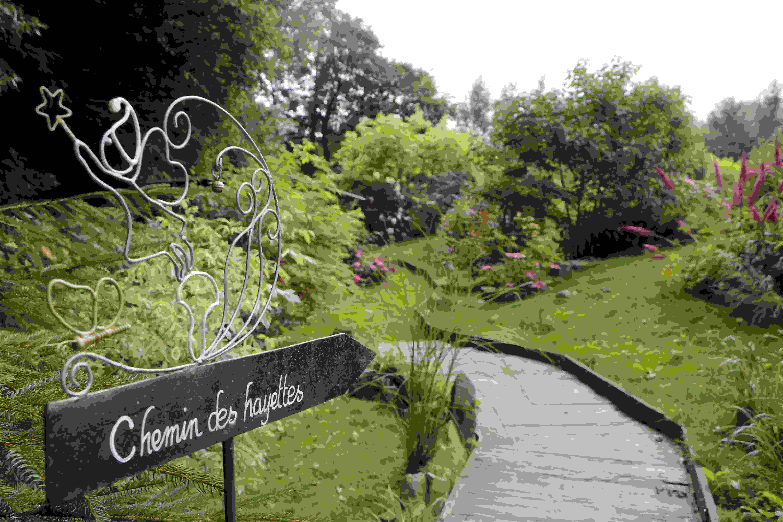 Rendez vous aux jardins 2017 minist re de la culture for Culture des jardins