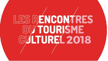 Logo de la rencontre du tourisme culturel