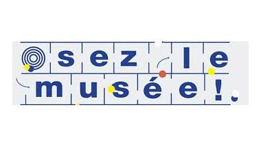 Logo Osez le musée