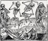 Gravure sur bois de Michael Wolgemut (1493)