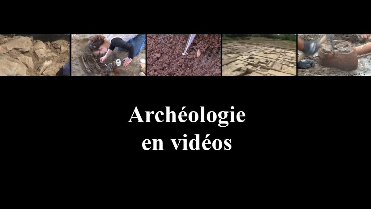 Archéo en MP