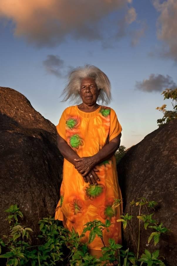 Robert Charlotte Garifuna 1