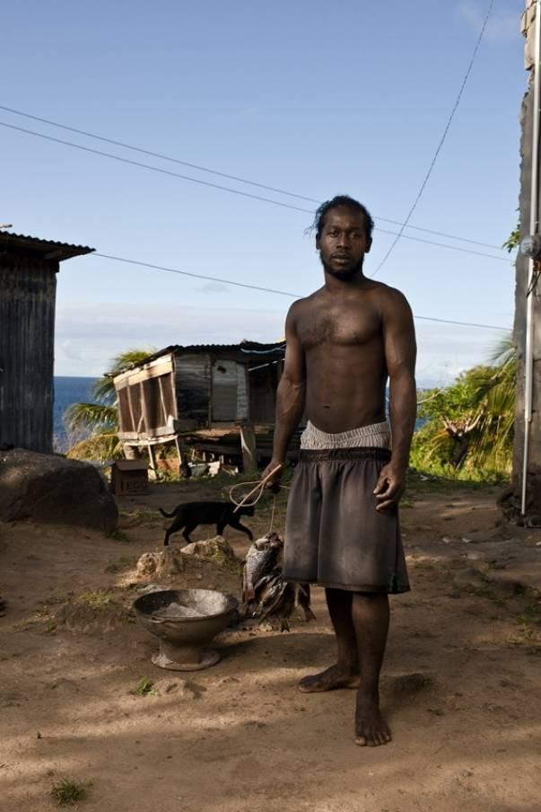 Robert Charlotte Garifuna photo2