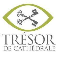 Logo trésor Auch