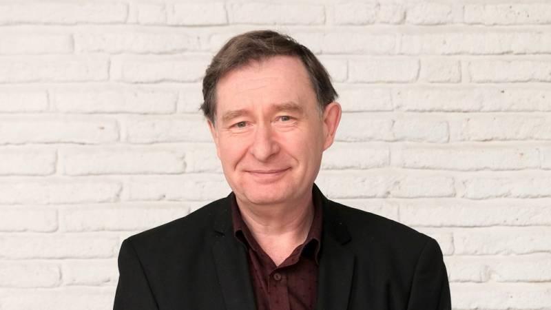 Michel Vaginay, directeur du pôle Patrimoines - Architecture