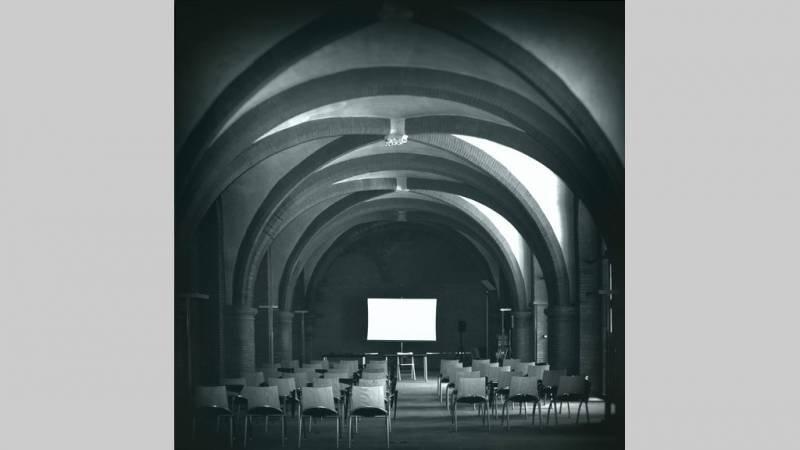 La salle des Anciennes Écuries