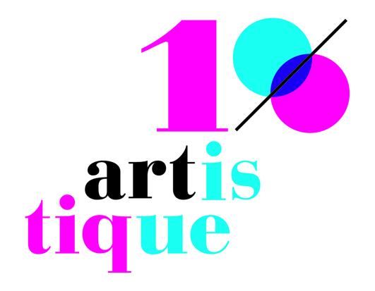 Logo du 1% artistique