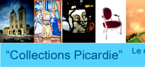 Mosaïque Collections Picardie