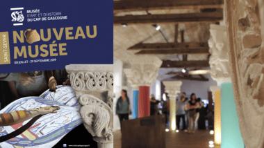 Musée d'art et d'histoire Cap de Gascogne