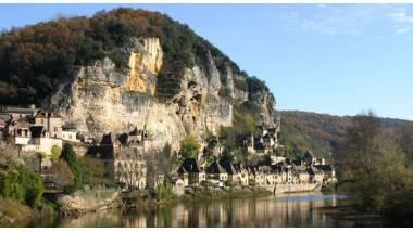La Roque Gageac - Bourg ©UDAP24
