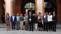 Élus et représentants des institutions culturelles