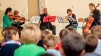 Rentrée en musique, école Jean-Jaurès, Toulouse