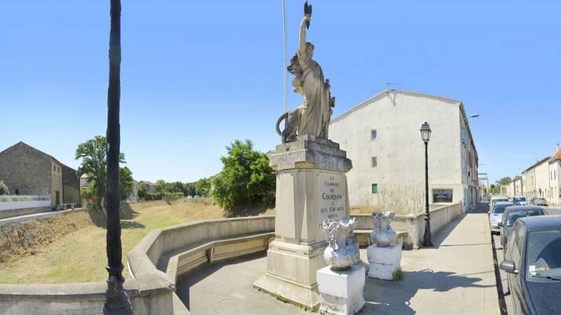 Monument aux morts de Coursan (11)
