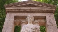 Monument aux morts de Fabrezan (11). Détail