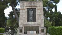 Monument aux morts de Prades (66)