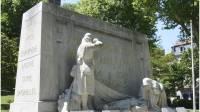 Monument aux morts de Sète (34)