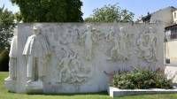 Saint-Gaudens (31). Monument aux Trois Maréchaux