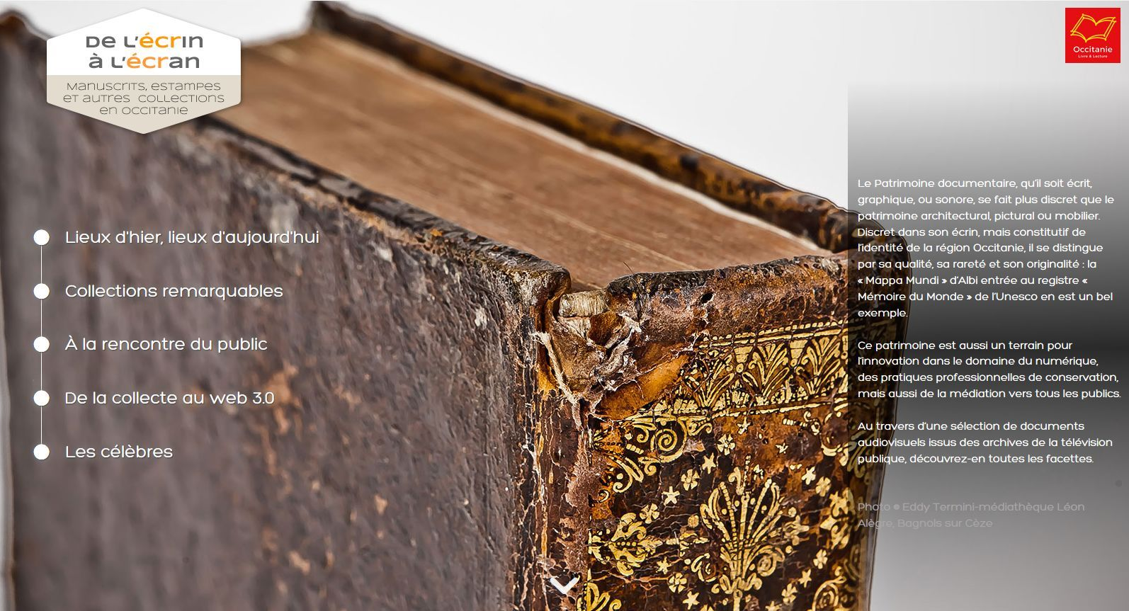 Palanca Le Portail Du Patrimoine Ecrit Graphique Et Sonore En