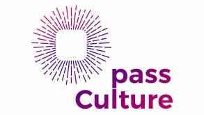 Visuel logo Pass Culture