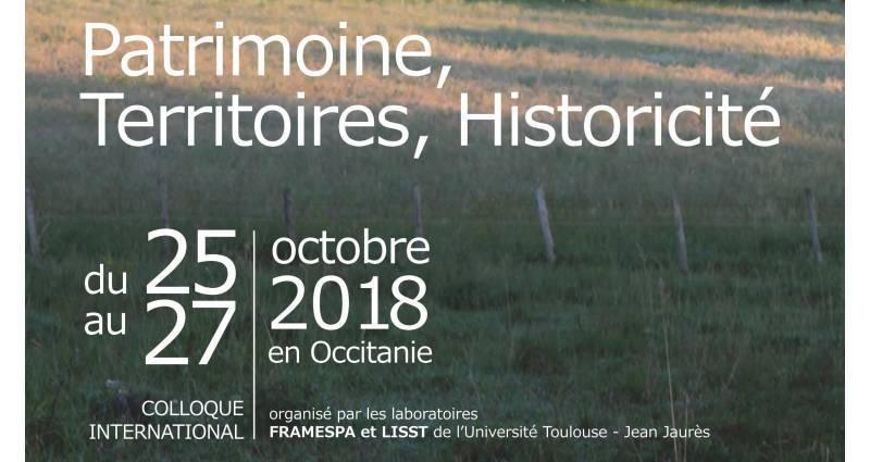 Visuel colloque Chemins Saint-Jacques