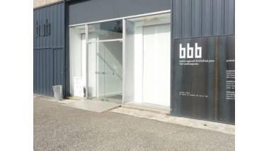 BBB, centre d'art