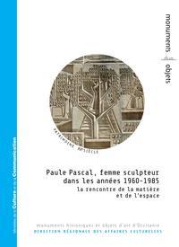 Visuel Paule Pascal