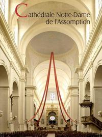 Visuel dépliant cathédrale Montauban