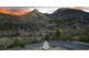 Sentinelle de la Vallée de l'Asse, Andy Goldsworthy, 2001