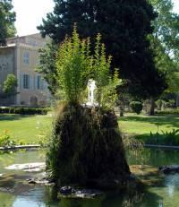 Bouches du rh ne minist re de la culture for Jardin anglais marseille