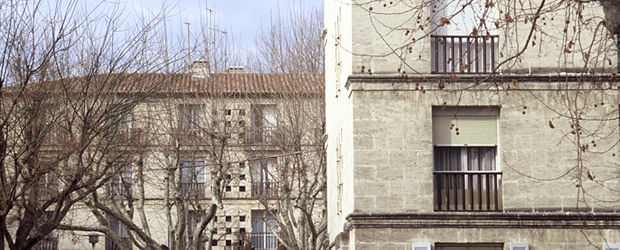 Aix en provence r sidence les 200 logements minist re - Residence les jardins d arcadie aix en provence ...