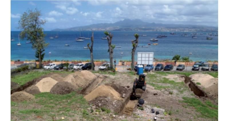 Bilanscientifique régional Martinique 2016