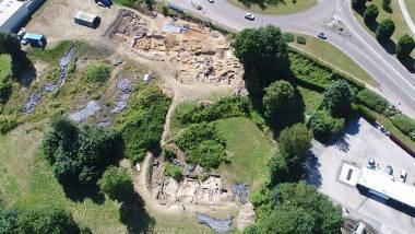 Le site des Crassées à Saint-Dizier (Haute-Marne)