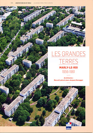 plan appartement les grandes terres marly le roi