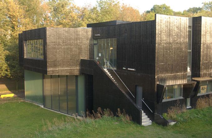 Les coles d 39 architecture en images minist re de la culture - Cabinet d architecture lille ...