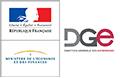 logo Ministère de l'économie Direction générale des entreprises