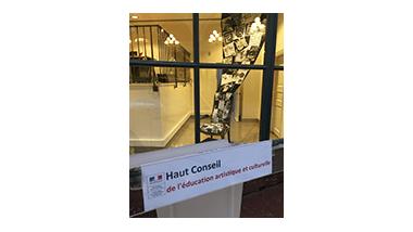 Bureaux du HCEAC 12 octobre 2018