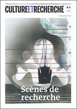 Couverture de Culture et Recherche 135