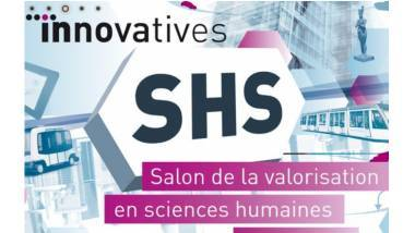visuel du salon Innovatives SHS 2017