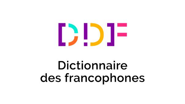 Vidéo : Bientôt un dictionnaire pour les francophones