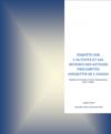 Couverture de l'enquête sur les auteurs précomptés assujettis à l'AGESSA