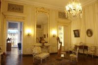 Hôtel de Lalande, Salon de compagnie