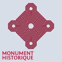 Plaque Monument historique