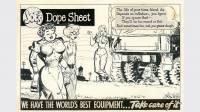Will Eisner - Joe Dope